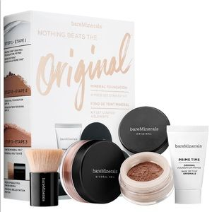 bareMinerals Foundation Kit Neutral Deep 29